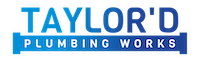 Taylor'd Plumming Works Logo